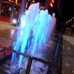 Potsdamer-Platz-fontana