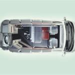 Multivan Volkswagen Dehler