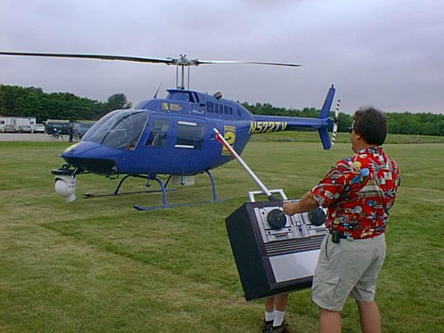 Aereo O Elicottero Radiocomandato : Elicottero radiocomandato