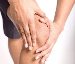 Dolore al ginocchio destro