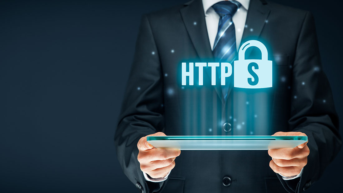 Redirect 301 da HTTP ad HTTPS