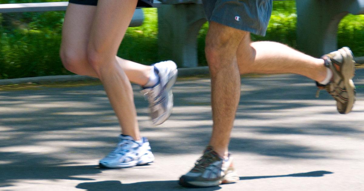 Visita medico sportiva corsa