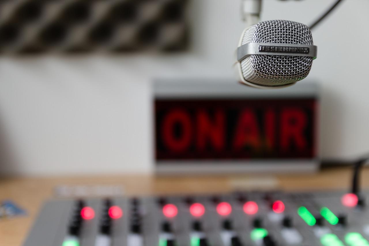 La veggenza della radio