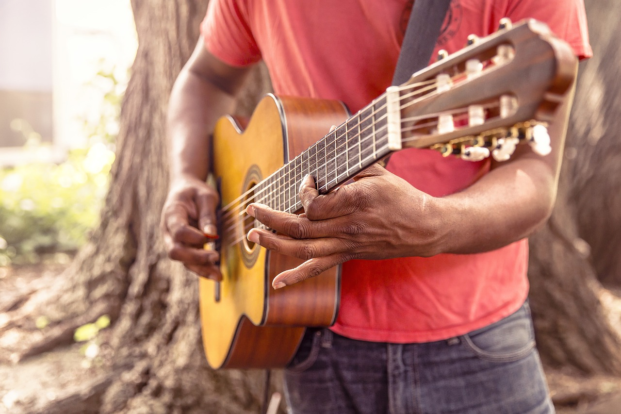 Chitarristi si nasce o si diventa