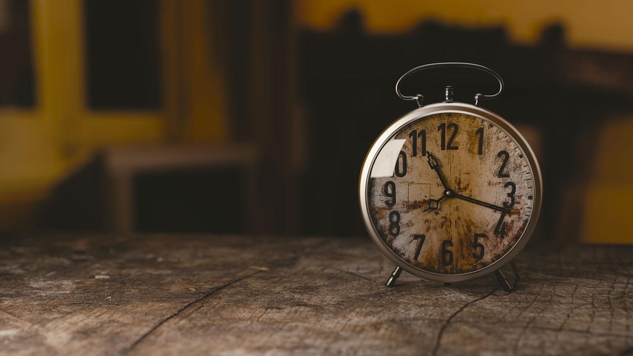 Tempo per viaggiare