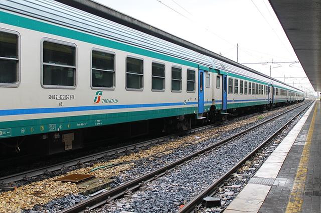 Trenitalia regionale