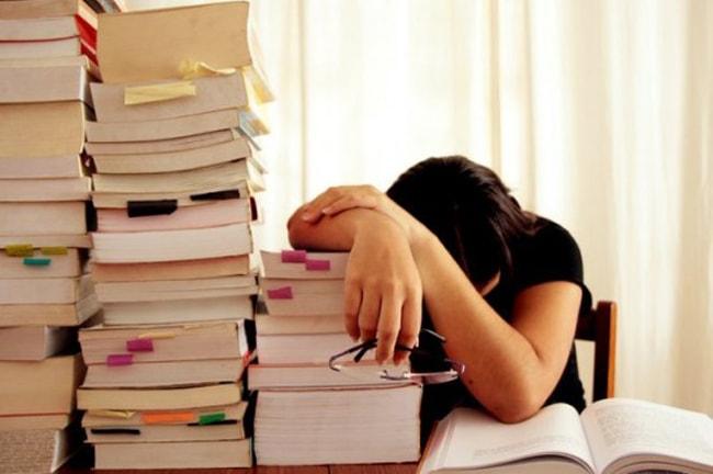 difficoltà a studiare