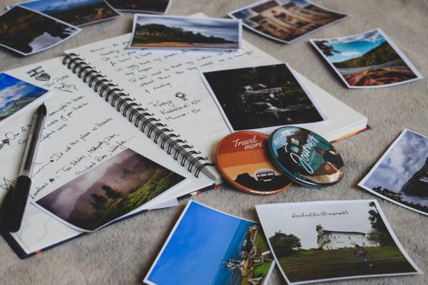 Creare scrapbook
