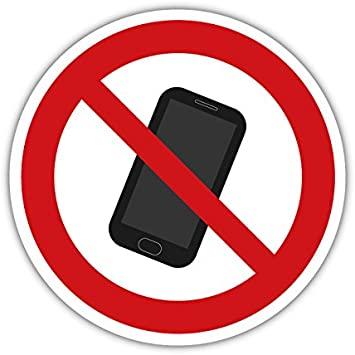 Niente smartphone