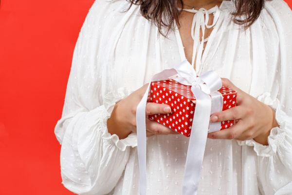 Idea regalo di Natale last minute