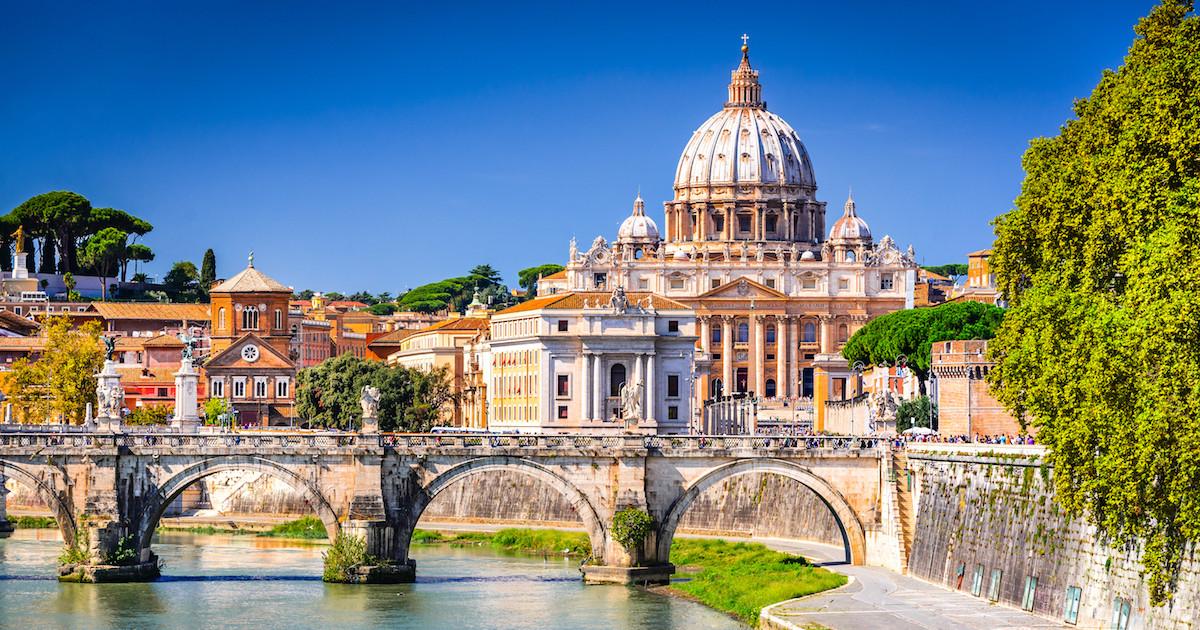 5 cose da vedere visitando Roma
