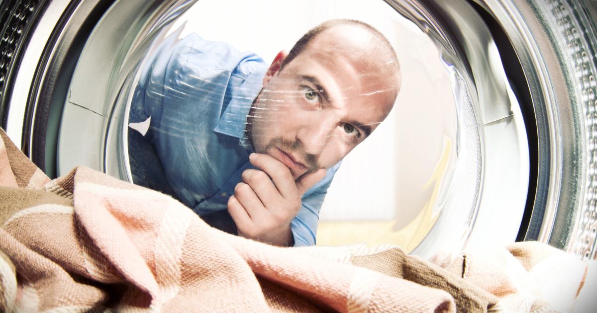 Consigli tenere in ordine la lavatrice