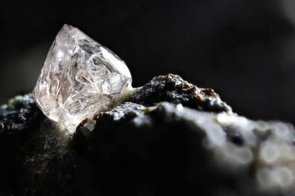 Diamante naturale